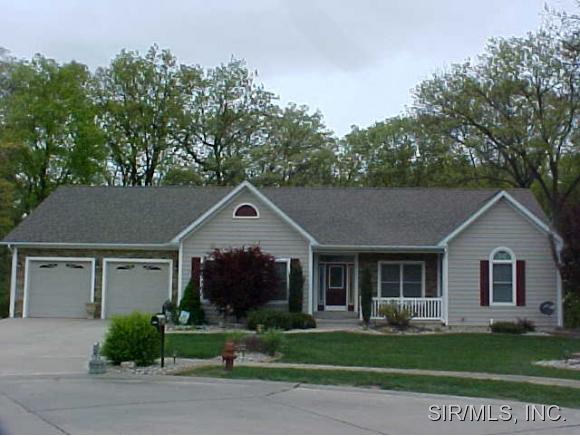 Real Estate for Sale, ListingId: 33072672, Grafton,IL62037