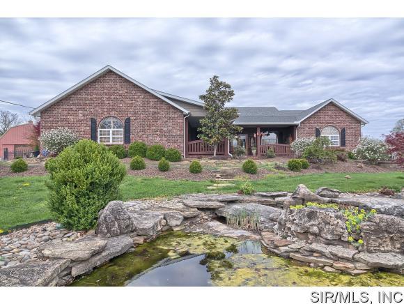 Real Estate for Sale, ListingId: 33072606, Collinsville,IL62234