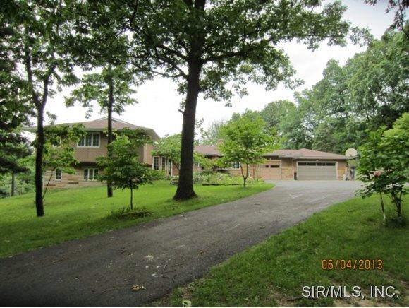 Real Estate for Sale, ListingId: 33072637, Vandalia,IL62471