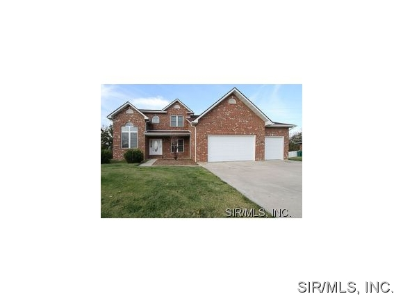 Rental Homes for Rent, ListingId:33072754, location: 801 CHISWICK Court O Fallon 62269