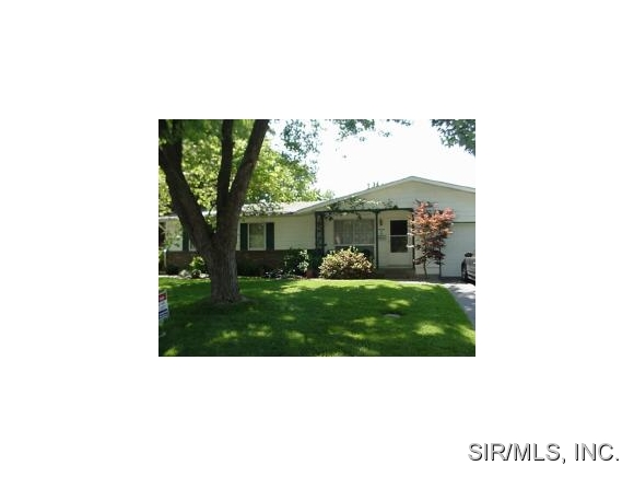 Rental Homes for Rent, ListingId:33072770, location: 1105 PRINCETON Drive O Fallon 62269