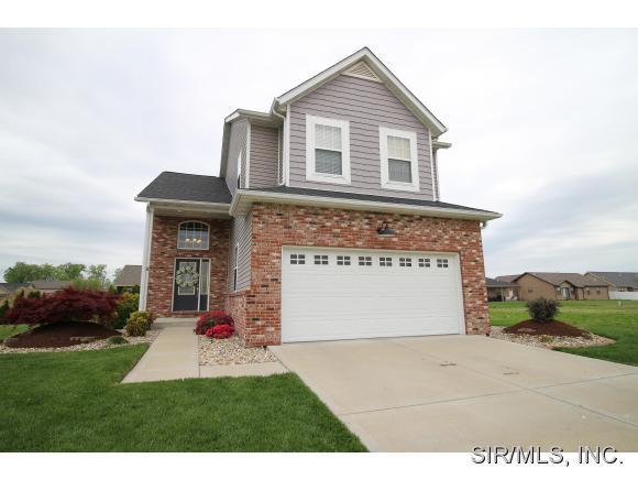 Real Estate for Sale, ListingId: 33072893, Granite City,IL62040