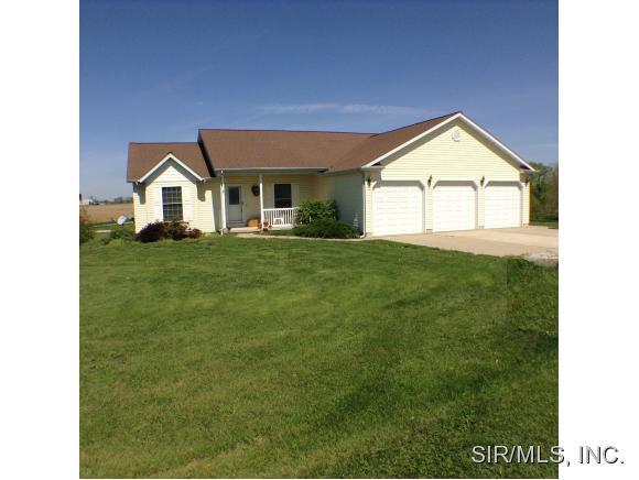 Real Estate for Sale, ListingId: 33072679, Trenton,IL62293