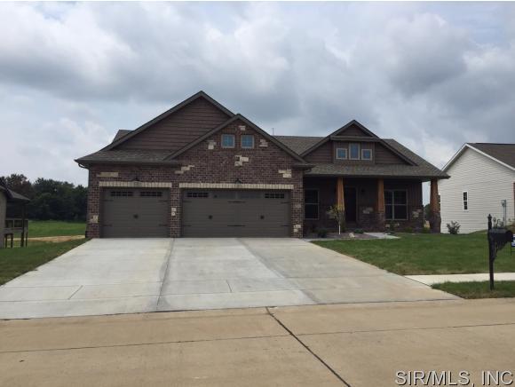 Real Estate for Sale, ListingId: 33072787, Troy,IL62294