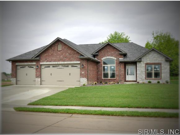 Real Estate for Sale, ListingId: 33072762, Troy,IL62294