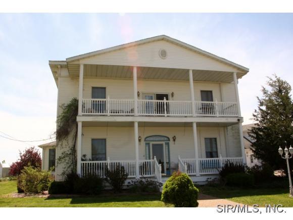 Real Estate for Sale, ListingId: 33072642, Worden,IL62097