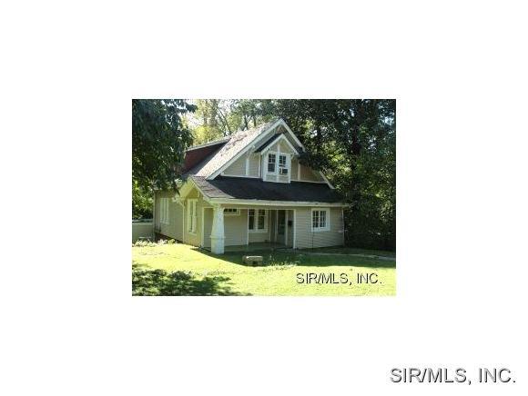Rental Homes for Rent, ListingId:33072760, location: 551 FOREST Avenue Belleville 62220