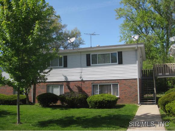 Rental Homes for Rent, ListingId:33072775, location: 5310 GODFREY ROAD Godfrey 62035