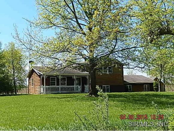 Real Estate for Sale, ListingId: 33098954, Mulberry Grove,IL62262