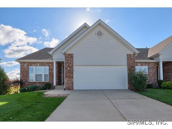Real Estate for Sale, ListingId: 33113799, Maryville,IL62062