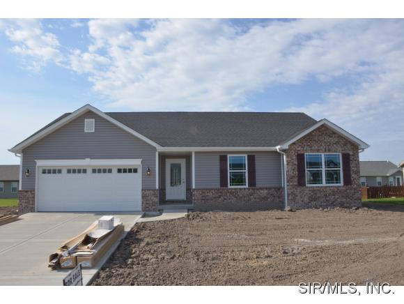 Real Estate for Sale, ListingId: 33143489, Aviston,IL62216