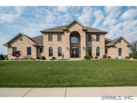 Real Estate for Sale, ListingId: 33152866, Caseyville,IL62232