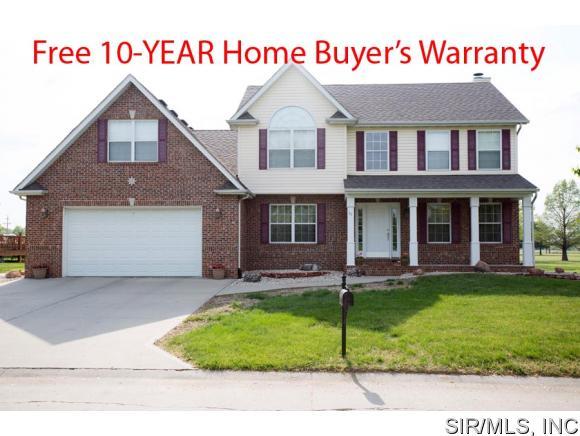 Real Estate for Sale, ListingId: 33161566, Granite City,IL62040