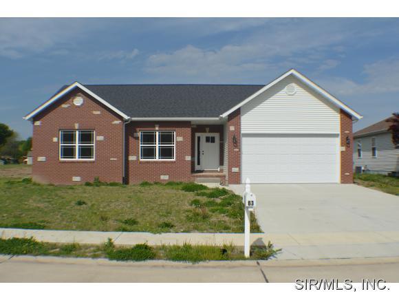 Real Estate for Sale, ListingId: 33174286, Granite City,IL62040