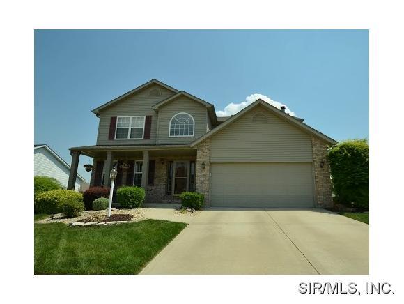 Real Estate for Sale, ListingId: 33182426, Granite City,IL62040