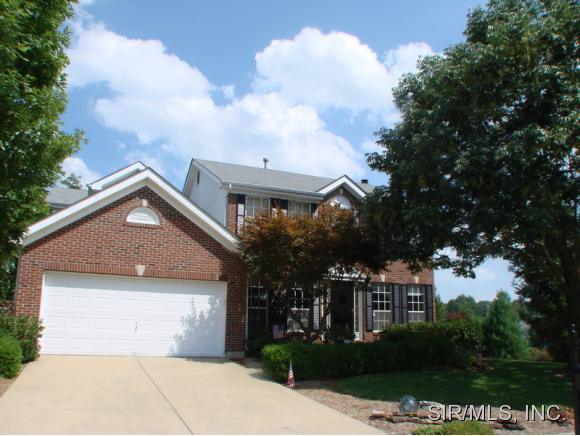 Rental Homes for Rent, ListingId:33197169, location: 437 DEER CREEK Road O Fallon 62269