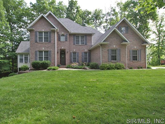 Real Estate for Sale, ListingId: 33223259, Worden,IL62097