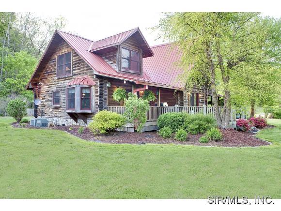 Real Estate for Sale, ListingId: 33215859, Michael,IL62065