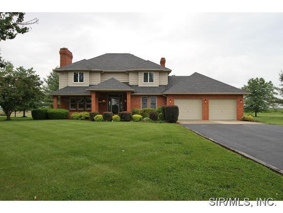 Real Estate for Sale, ListingId: 33236449, Belleville,IL62220