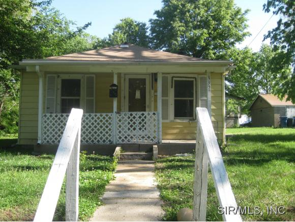 Rental Homes for Rent, ListingId:33298726, location: 3330 EDSALL Alton 62002
