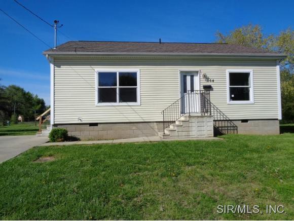Real Estate for Sale, ListingId: 33298740, Cahokia,IL62206