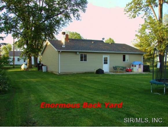 Real Estate for Sale, ListingId: 33320007, Worden,IL62097