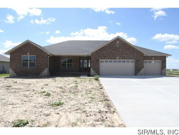 Real Estate for Sale, ListingId: 33339656, Breese,IL62230