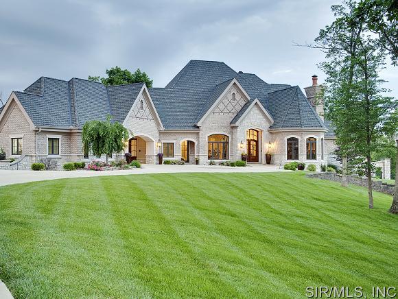 3.25 acres Edwardsville, IL