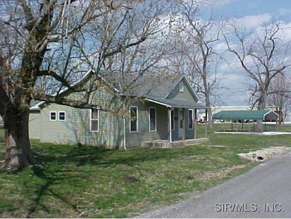 Real Estate for Sale, ListingId: 33356915, Carrollton,IL62016