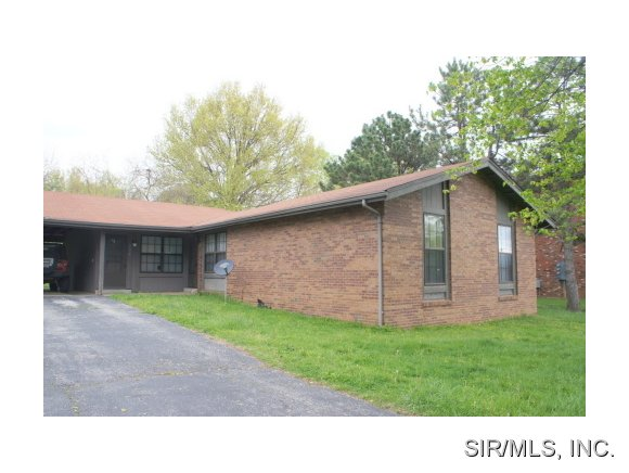 Rental Homes for Rent, ListingId:33377803, location: 436 WILLIAMSBURG Drive Shiloh 62221
