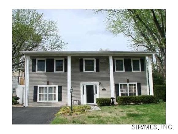 Rental Homes for Rent, ListingId:33377811, location: 1 HEREFORD Drive Belleville 62221