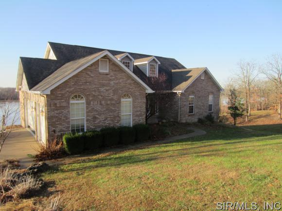Real Estate for Sale, ListingId: 33377664, Golden Eagle,IL62036