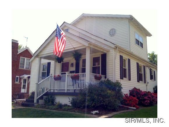 Rental Homes for Rent, ListingId:33377635, location: 1725 DUNCAN Avenue Belleville 62226
