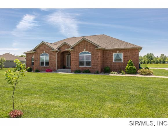 Real Estate for Sale, ListingId: 33377648, Troy,IL62294