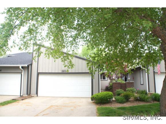 Rental Homes for Rent, ListingId:33377819, location: 1204 WOODGATE Drive O Fallon 62269