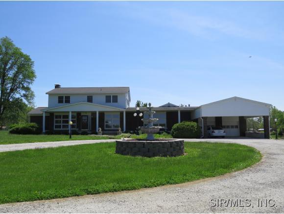 Real Estate for Sale, ListingId: 33396785, Jerseyville,IL62052