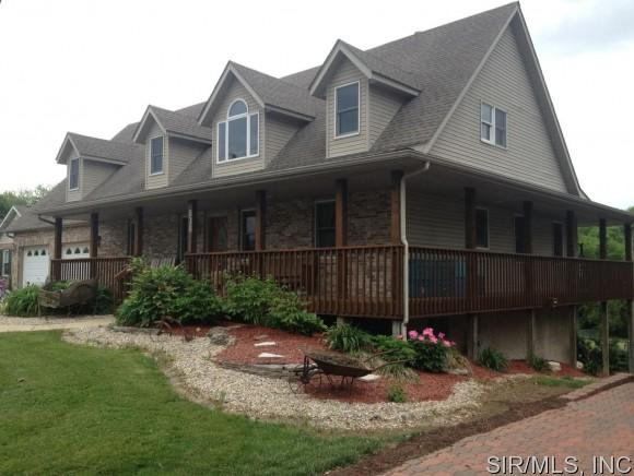 Real Estate for Sale, ListingId: 33444755, Bethalto,IL62010