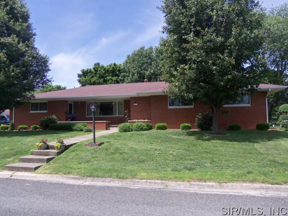 Real Estate for Sale, ListingId: 33444748, Vandalia,IL62471