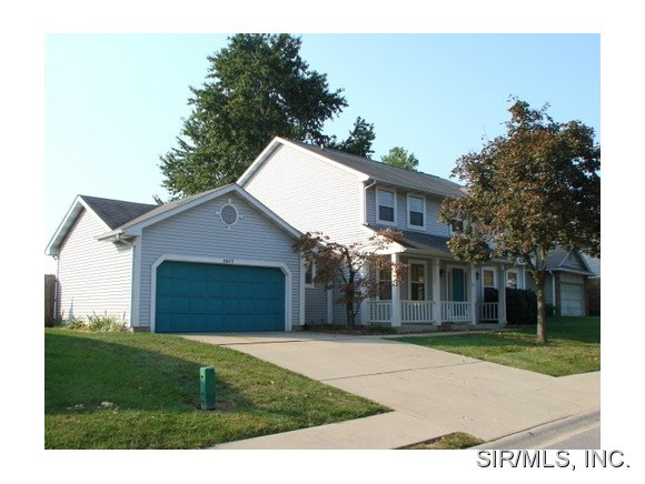 Rental Homes for Rent, ListingId:33456805, location: 1017 TIMBER CREEK Lane O Fallon 62269