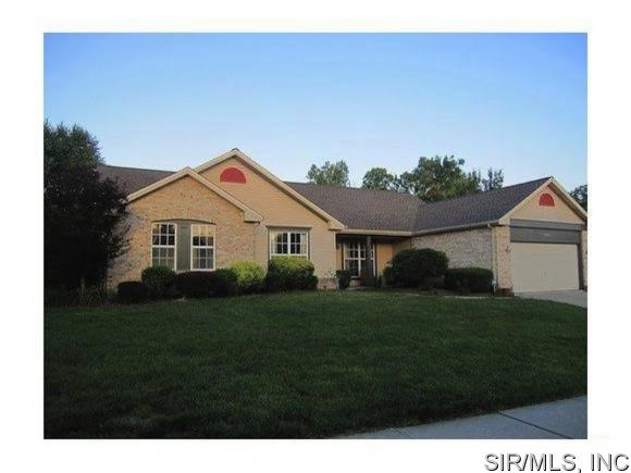 Rental Homes for Rent, ListingId:33456844, location: 1014 HAWTHORNE Place O Fallon 62269