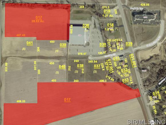 Real Estate for Sale, ListingId: 33456801, Glen Carbon,IL62034