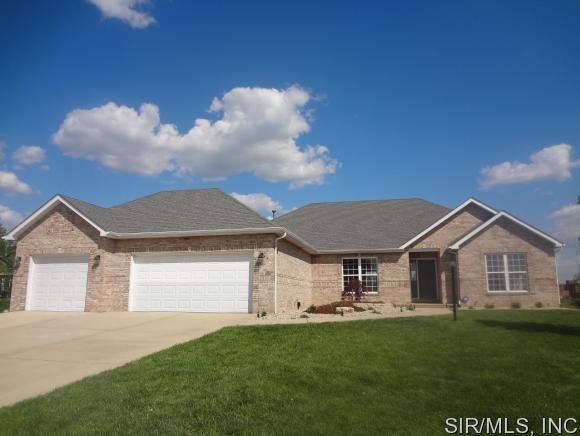 Real Estate for Sale, ListingId: 33456869, Maryville,IL62062