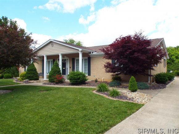 Real Estate for Sale, ListingId: 33470360, Trenton,IL62293