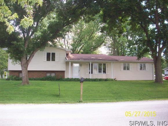 Real Estate for Sale, ListingId: 33476123, Jerseyville,IL62052