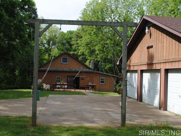 Real Estate for Sale, ListingId: 33476124, Nebo,IL62355