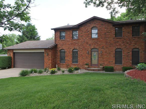 Real Estate for Sale, ListingId: 33521330, Bethalto,IL62010