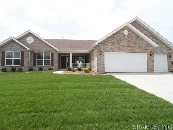 Real Estate for Sale, ListingId: 33543550, Caseyville,IL62232