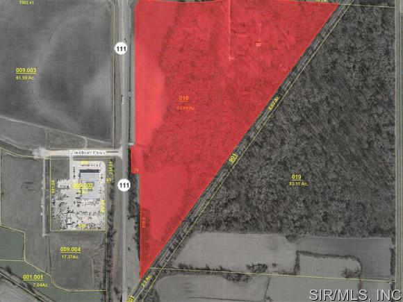 Real Estate for Sale, ListingId: 33555822, South Roxana,IL62087