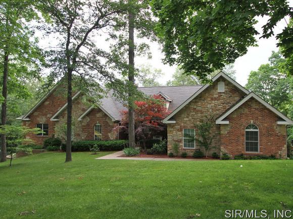 Real Estate for Sale, ListingId: 33555839, Godfrey,IL62035