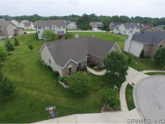 Real Estate for Sale, ListingId: 33592258, Caseyville,IL62232